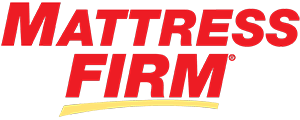 Logo of Mattress Firm.